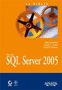 SQL Server 2005 (La Biblia De)
