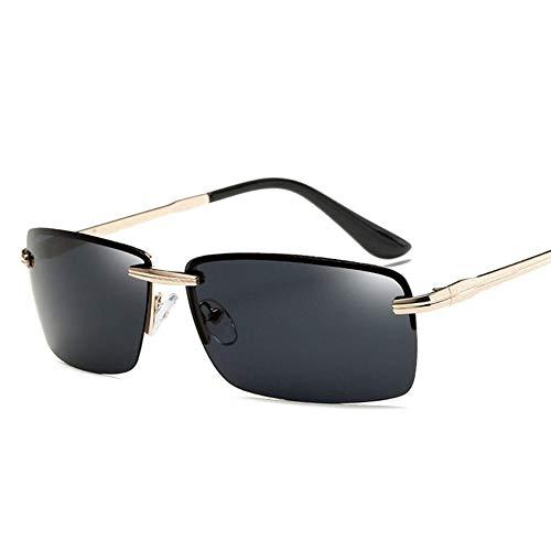 Sxuefang Sonnenbrillen Polarisierte Sonnenbrille Sonnenbrillen für Herren Unisex Sonnenbrille Fahren Sonnenbrillen Männer Klassische Low-Profile Sonnenbrillen Hohe Qualität Outdoor