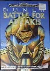 Dune II: Kampf um den Wüstenplaneten