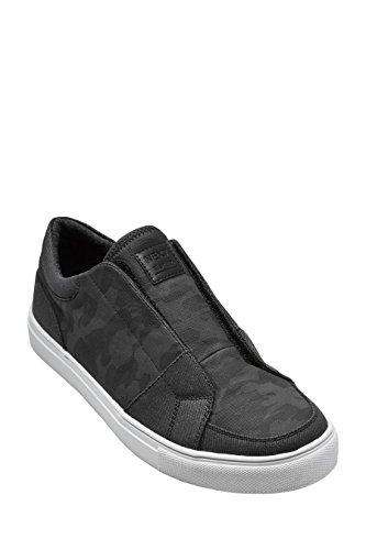 next Chaussures Sans Lacets (Garçon) Gris