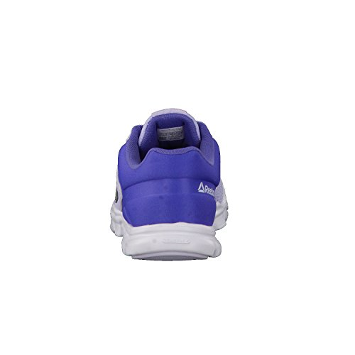 Reebok Yourflex Trainette 9.0 Mt, Chaussures de Running Femme Violet (Lilac Shadow/Lucid Lilac/White)