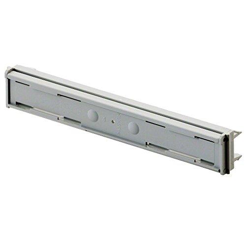 ADC Krone 6089 2 015-01 Frame Blank fold-away label holder Cream-white lowest price