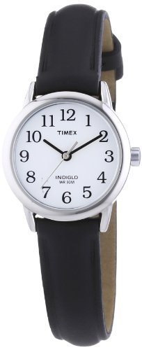 timex-womens-t20441-quartz-easy-reader-watch-with-white-dial-analogue-display-and-black-leather-stra