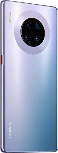 Huawei Mate 30 Professional, 8GB, 256GB, Dual Sim (House Silver) Image 2
