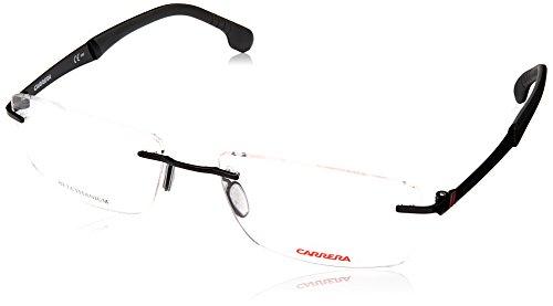 Carrera Herren 8823/V 807 56 Sonnenbrille, Schwarz (Black),