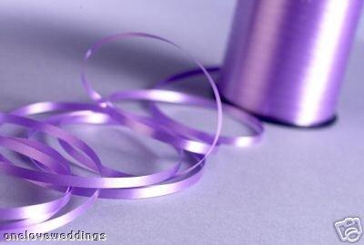 500 m Ringelband, Violett/Lavendel