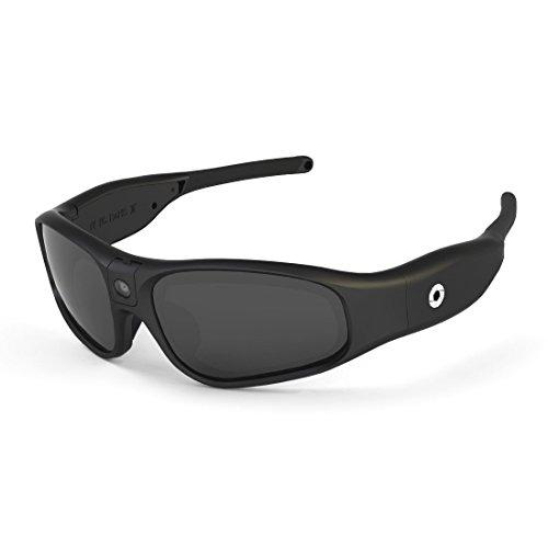 Gafas cámara vídeo grabación deporte iVUE Rincon