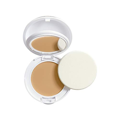 Avene Couvrance Kompakt Creme-make-up Mattierend 01 Porzellan 10g