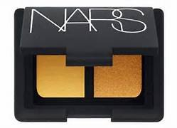 Nars Duo Eyeshadow Scorching Sun 4g/0.14oz