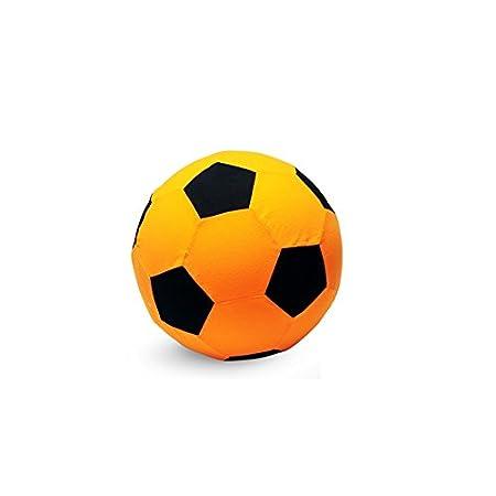 BuitenSpeel B.V. GA134 Großer Ball, Orange