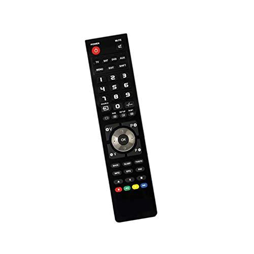 Edision ARGUS Piccollo Plus Hdip telecomando di ricambio