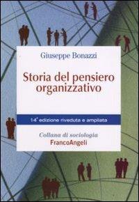 Storia del pensiero organizzativo