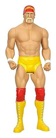 WWE GIANT Größe 78,7cm Action Figur Hulk Hogan