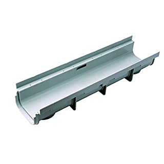 adequa can-130-bap Duct Low Height, 130mm