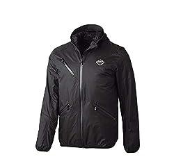 HARLEY-DAVIDSON® Men's Cordura Ripstop Slim Fit Jacket - 98400-19VM
