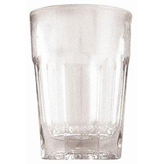 BBP 006–1 cl CE Remède en polycarbonate Shot, 25 ml (lot de 24)