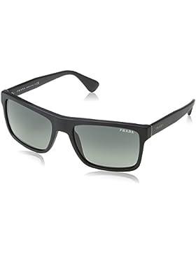 Prada 01Ss, Gafas de Sol Unisex