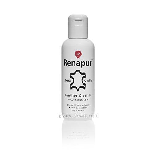 Renapur Detergente concentrato per il cuoio 250ml