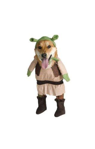 Tierkostüm Shrek S (Shrek Babys Kostüme)