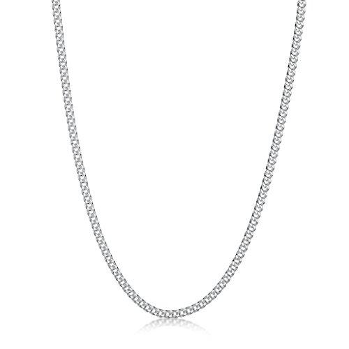 Amberta BIA-S925-CHAIN-001-060-800