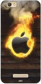 J & C Cases' Designer printed cover for Gionee S Plus | design 191