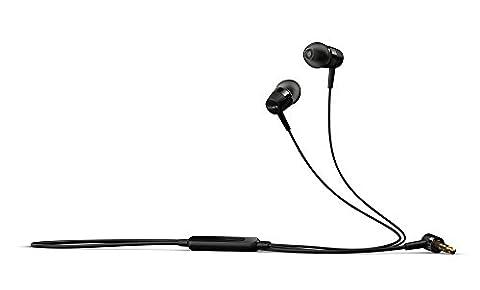 MH750 Stereo Headset (3,5 mm Klinkenstecker) für Sony Ericsson schwarz
