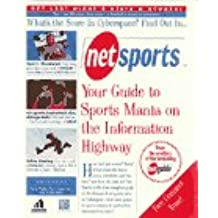 Netsports: Your Guide to Sports Mania in Cyberspace