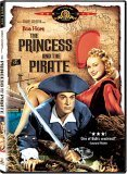 The Princess and the Pirate [Reino Unido] [DVD]