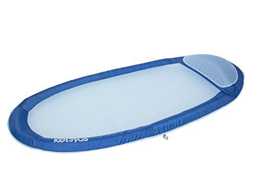Kelsyus schwimmende Hängematte - blau
