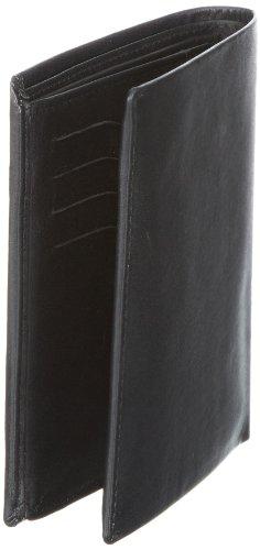Maitre Melmak Hainer BillFold V8 4900000259 Herren Geldbörsen 10x10x1 cm (B x H x T) Schwarz (Black 900)