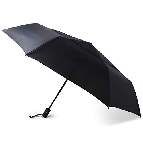 ESPRIT Parapluie pliant - 52501AZ noir Noir
