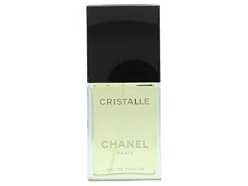 Chanel Cristalle Agua de perfume Vaporizador 100 ml