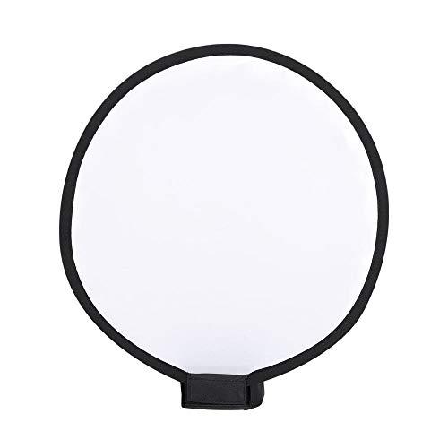 Kafuty 40 cm Tragbare Universal Flash Taschen Lampe Softbox Diffusor für Externe Speedlite Nehmen Nylon und Tuch Materialien und mit Abnehmbaren Design etc. -