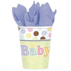 Baby Dusche Tiny Bundle Cups-Pack von 18