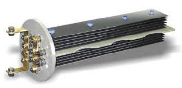 ASTRALPOOL - ELECTRODO PRO-CHLORE SALT 50 GR/H