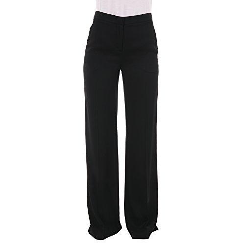 diane-von-furstenberg-pantaloni-donna-s989101u16chevron-seta-nero