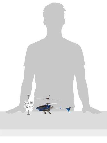 Silverlit Sky Eye 3-Kanal Helikopter + Kamera - 9