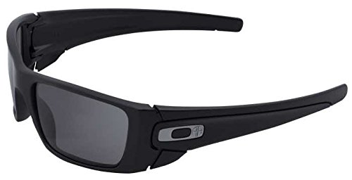 Oakley SI Fuel Cell 82nd Airborne Division Black/Grey