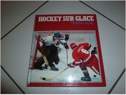 Hockey sur glace par Alric
