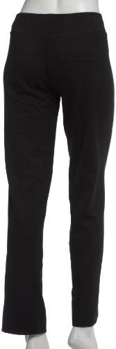 Puma Pantalon de survêtement en jersey pant Noir - noir