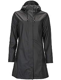 Amazon.co.uk  Rains - Coats   Jackets   Women  Clothing ba94776932