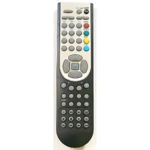 Remote Control for Polaroid P24LED12 LED TV