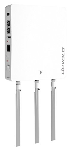 Devolo WiFi pro 1750e Access-Point -