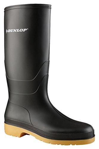 Dunlop Protective Footwear Dull,Bottes de Pluie Mixte...