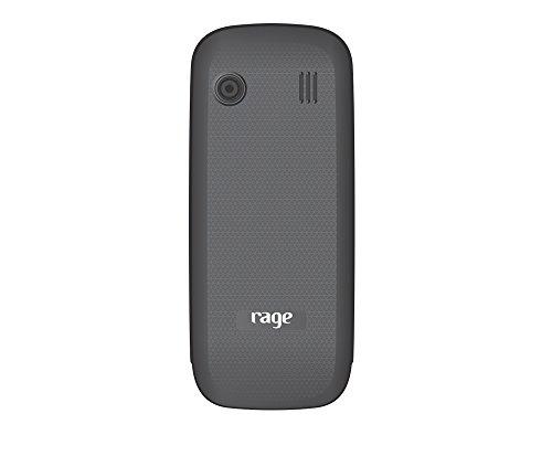 Rage Bravo X1
