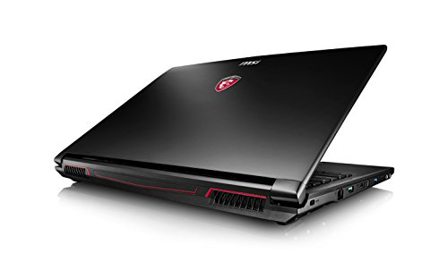 MSI GL62M-7RD Laptop (DOS, 8GB RAM, 1000GB HDD) Black Price in India