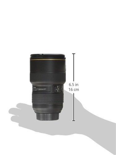 Nikon 16-35mm F4G ED AF-S VR Zoom Nikkor Lens