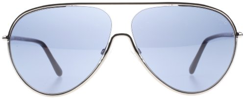 Tom Ford Sonnenbrille 1205067_08V (62 mm) gunmetal