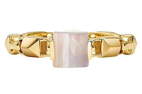 Michael Kors Damenring Ringgröße 55/17,5 MKC1026AH710506