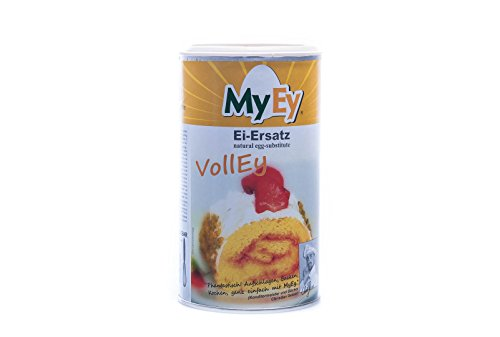 MyEy VollEy 200g